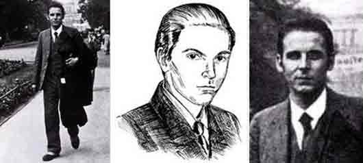 Личный астролог Адольфа Гитлера, окончивший свои дни в концлагере