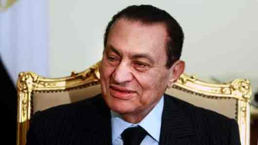 Какого египетского президента за глаза прозвали «последний фараон»