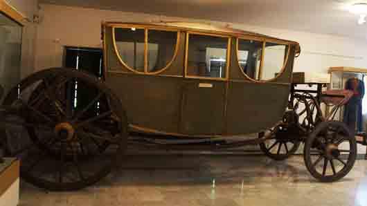 Французская карета