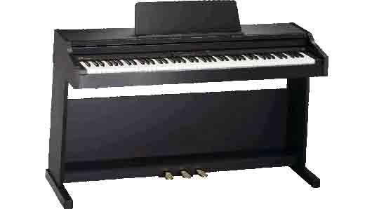 Источник ноты на фортепиано