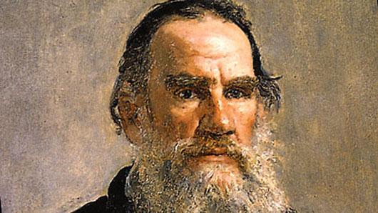 Любимый поэт Льва Толстого