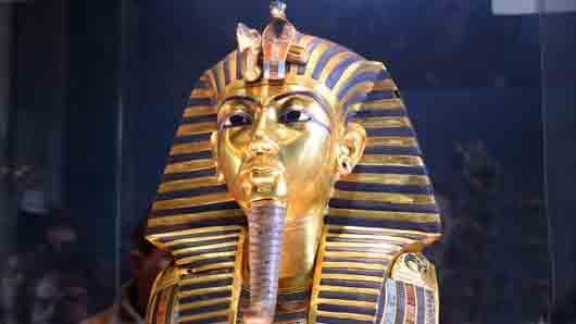 «Бандана» фараонов