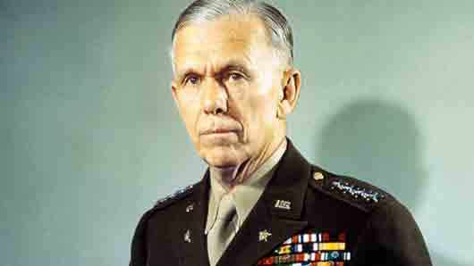 Что предложил в 1947 г. восстанавливать на американские деньги генерал Джордж Маршалл? Слово из 6 (шести) букв