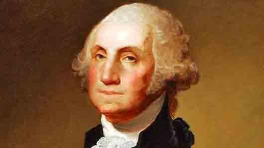 Гражданская профессия Джорджа Вашингтона