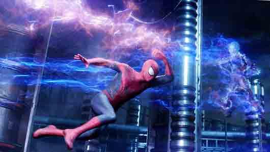 Из-за чего погибает Ричард Паркер в фильме «Новый Человек-паук. Высокое напряжение»