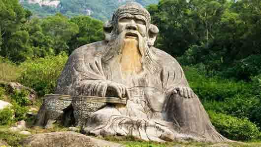 Китайская религия
