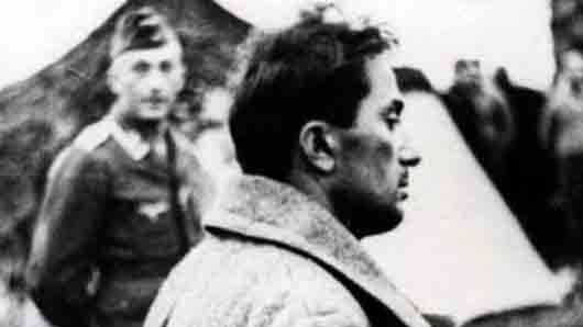 В каком концлагере трагически оборвалась жизнь старшего сына Иосифа Сталина