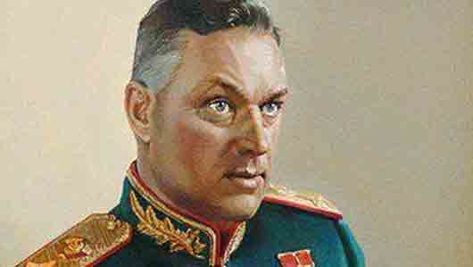 Кто командовал Парадом Победы 24 июня 1945 года