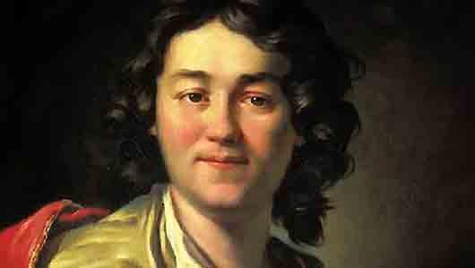 Кто считается основателем первого русского театра