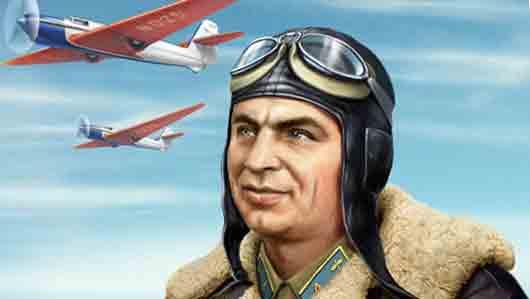 «Легендарный хулиган» советской авиации