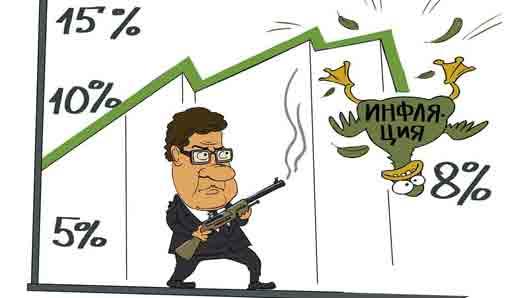 Последствие инфляции