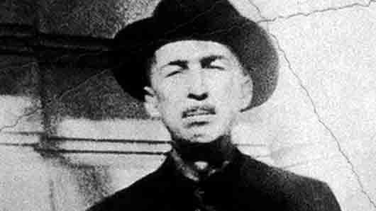«Разрушитель и создатель репутаций» из окружения Николая Гумилева