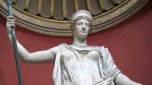 «Плод Геры» у древних греков