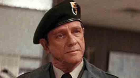 Полковник, воспитавший из киношного Рэмбо бойца