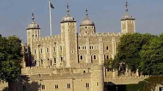 «Самая посещаемая» тюрьма Лондона