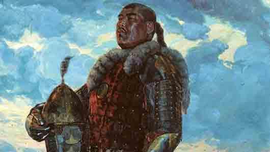Разгромив полчища этого хана, князь Дмитрий Иванович получил прозвище Донской