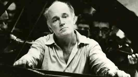 Откуда родом пианист Святослав Рихтер