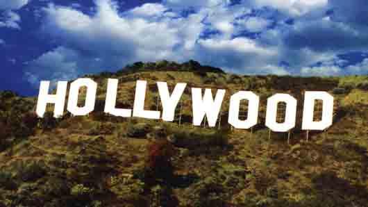 «Первая леди Голливуда»