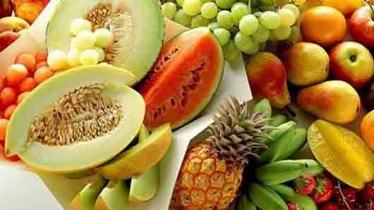 Плод, чьи витамины уменьшают хрупкость кровеносных сосудов