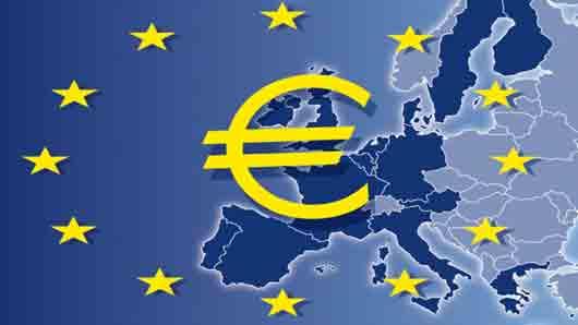 Зона Евро Страны
