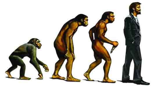 Что англичанин Чарлз Дарвин считал «самым невыносимым»