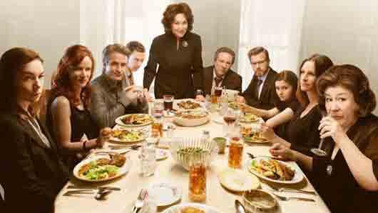 Откуда прилетело семейство героини Джулии Робертс из фильма «Август: графство Осейдж»