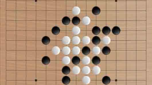 Игра в «крестики-нолики» на бесконечном поле