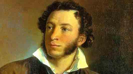 Из чего варили любимое варенье Александра Пушкина