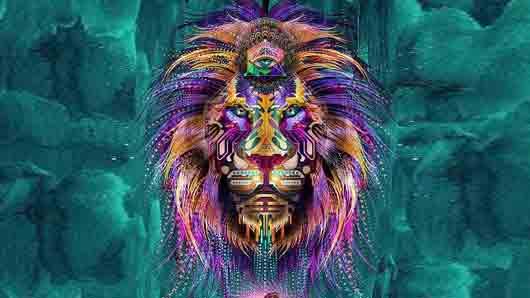 «Зверский идол»