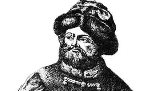 Генералиссимус из бояр