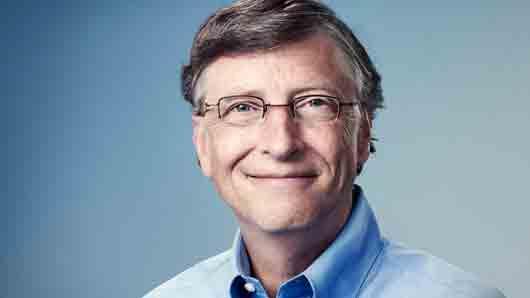 «Клондайк» для Билла Гейтса