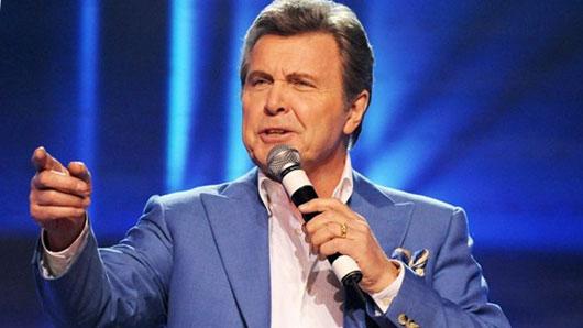 Кто присматривал за будущим певцом Львом Лещенко в дошкольном возрасте