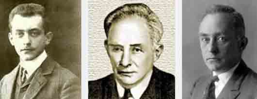 Нобелеат, друг Альберта Эйнштейна