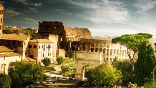 Какой пряной травой древние римляне украшали свои жилища