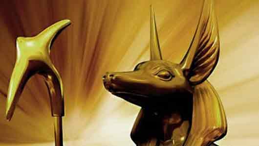 У кого бог древних египтян Амон позаимствовал себе голову