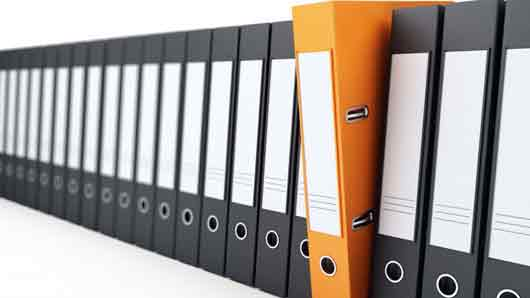 «Бумажные технологии» в офисе