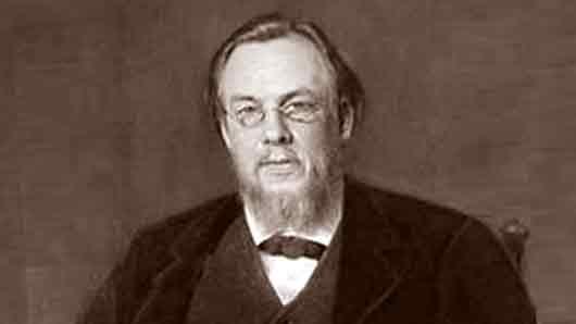 Кого из русских докторов Антон Чехов сравнивал с «Тургеневым в литературе»