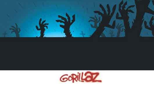 С каким из легендарных актеров Голливуда связан самый популярный сингл за всю историю музыкального проекта Gorillaz