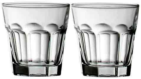 Барный стакан