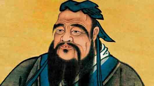 Без чего, как полагал Конфуций, нельзя достигнуть знания