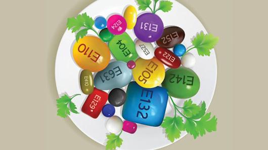 Какое вещество, улучшая внешний вид продуктов, часто делает их опасными для нашего организма