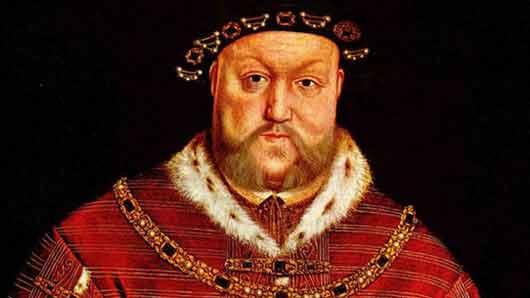 Какой король построил первый в мире теннисный корт