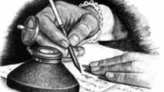 Какой стихотворный размер напрямую связан с пальцем