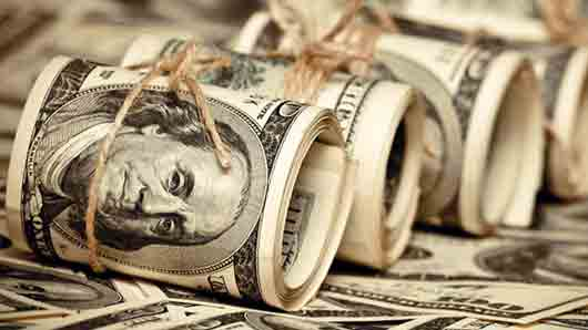«Порция» кредита, переведенная заемщику