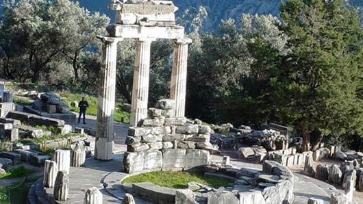 Устаревшее название храма