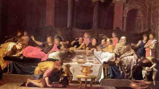 Церковное наказание в виде молитв