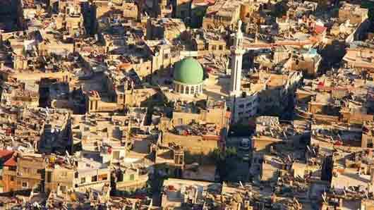 С какой столицей связан провал Второго крестового похода