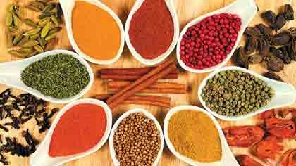 Что в индийской кухне справедливо считают «приправой долголетия» «приправой долголетия»