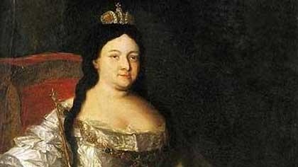 Какую императрицу возвел на престол Верховный тайный совет