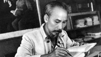 Что Хо Ши Мин назвал в честь космонавта Германа Титова